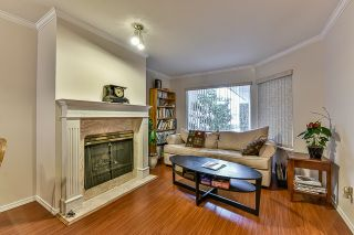 """Photo 3: 102 15501 89A Avenue in Surrey: Fleetwood Tynehead Townhouse for sale in """"AVONDALE"""" : MLS®# R2048806"""