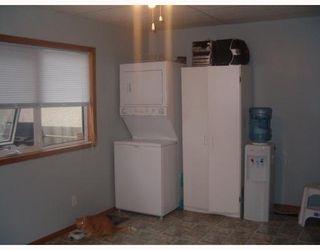 Photo 5: 601 CLIFTON Street in WINNIPEG: West End / Wolseley Single Family Detached for sale (West Winnipeg)  : MLS®# 2710673