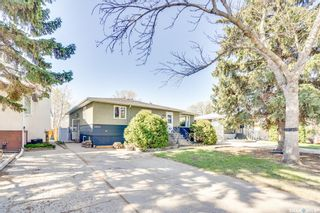 Main Photo: 2823 Sinton Avenue in Regina: Lakeview RG Residential for sale : MLS®# SK855764