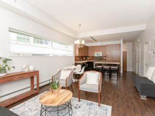 """Photo 13: 1839 CROWE Street in Vancouver: False Creek Townhouse for sale in """"FOUNDRY"""" (Vancouver West)  : MLS®# R2277227"""