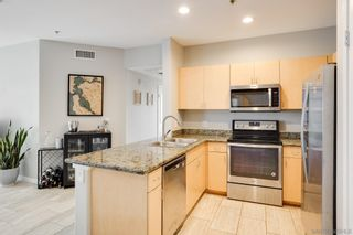 Photo 4: DOWNTOWN Condo for sale : 2 bedrooms : 1501 Front St #309 in San Diego