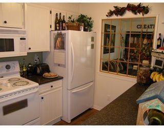"Photo 4: 209 1220 FALCON Drive in Coquitlam: Upper Eagle Ridge Townhouse for sale in ""EAGLERIDGE TERRACE"" : MLS®# V714209"