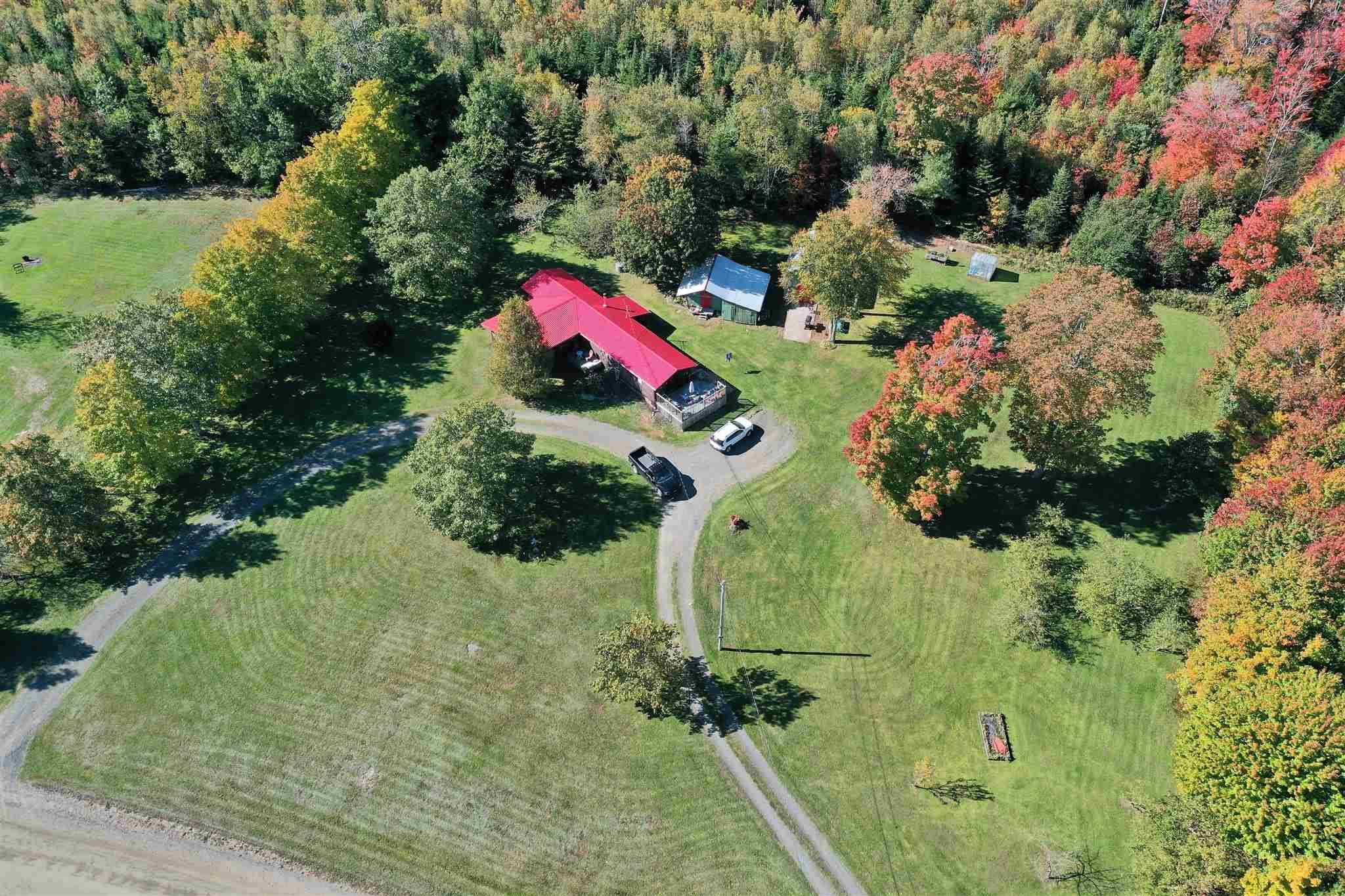 Main Photo: 82 MORGANVILLE Road in Bear River: 401-Digby County Residential for sale (Annapolis Valley)  : MLS®# 202125854