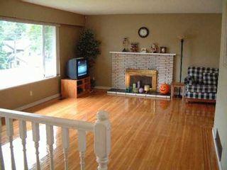 Photo 4: 547 EBERT AV in Coquitlam: Coquitlam West House for sale : MLS®# V590375