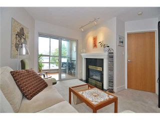 "Photo 8: 201 1818 W 6TH Avenue in Vancouver: Kitsilano Condo for sale in ""THE CARNEGIE"" (Vancouver West)  : MLS®# V969830"