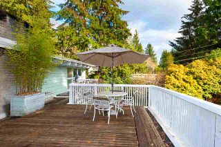 Photo 31: 819 BURLEY Drive in West Vancouver: Sentinel Hill House for sale : MLS®# R2546413