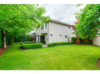 """Photo 19: 2353 NOTTINGHAM Place in Port Coquitlam: Citadel PQ House for sale in """"Citadel Heights"""" : MLS®# V1071418"""