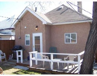 Photo 10: 238 PARKVIEW Street in WINNIPEG: St James Residential for sale (West Winnipeg)  : MLS®# 2907337