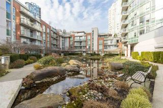 """Photo 32: 1809 688 ABBOTT Street in Vancouver: Downtown VW Condo for sale in """"FIRENZE II"""" (Vancouver West)  : MLS®# R2550571"""
