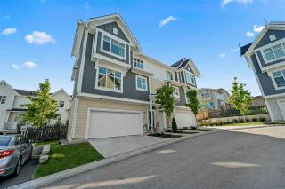 """Photo 2: 1001 11295 PAZARENA Place in Maple Ridge: East Central Townhouse for sale in """"Provenance by Polygon"""" : MLS®# R2584547"""
