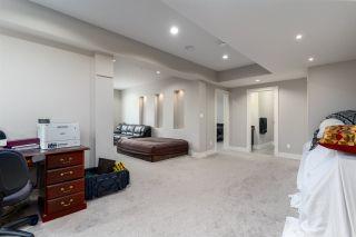 Photo 33: 6008 44 Avenue: Beaumont House for sale : MLS®# E4252939