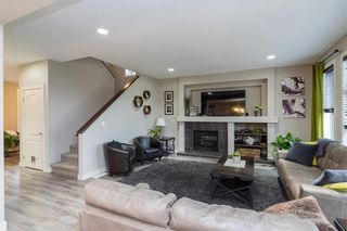Photo 5: 170 Murray Rougeau Crescent in Winnipeg: Canterbury Park Residential for sale (3M)  : MLS®# 202125020