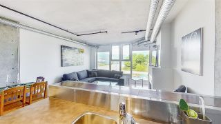 """Photo 12: 509 27 ALEXANDER Street in Vancouver: Downtown VE Condo for sale in """"ALEXIS"""" (Vancouver East)  : MLS®# R2505039"""