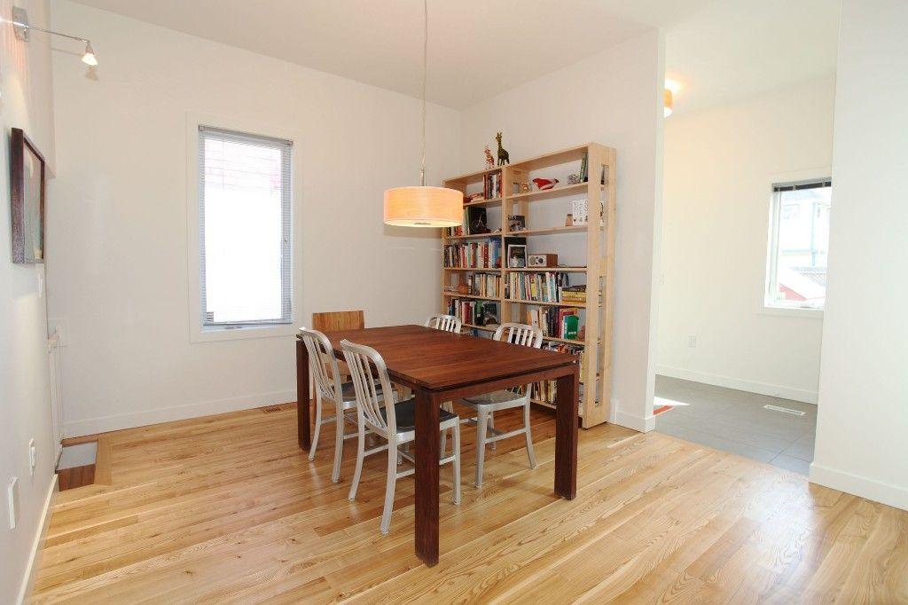 Photo 12: Photos: 87 Ruby Street in Winnipeg: Wolseley Single Family Detached for sale (West Winnipeg)  : MLS®# 1306696