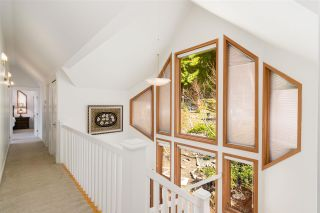 Photo 23: 4977 CHALET Place in North Vancouver: Canyon Heights NV House for sale : MLS®# R2569040