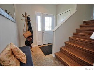 Photo 2: 2 Cambridge Way in NIVERVILLE: Glenlea / Ste. Agathe / St. Adolphe / Grande Pointe / Ile des Chenes / Vermette / Niverville Residential for sale (Winnipeg area)  : MLS®# 1520224