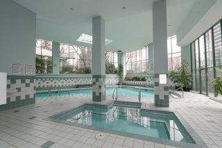 """Photo 18: 27F 6128 PATTERSON Avenue in Burnaby: Metrotown Condo for sale in """"GRAND CENTRAL PARK PLACE"""" (Burnaby South)  : MLS®# R2250291"""