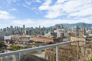 "Main Photo: PH5 250 E 6TH Avenue in Vancouver: Mount Pleasant VE Condo for sale in ""DISTRICT"" (Vancouver East)  : MLS®# R2564875"