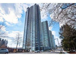 "Photo 1: 707 13750 100 Avenue in Surrey: Whalley Condo for sale in ""Park Avenue by Concord"" (North Surrey)  : MLS®# R2449114"