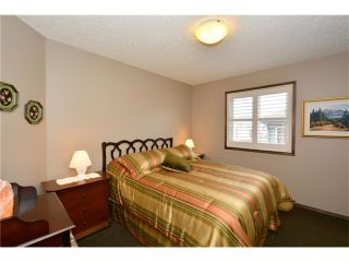 Photo 25: 14 WEST POINTE Manor: Cochrane House for sale : MLS®# C4108329