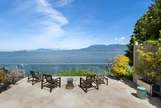 Photo 4: 2615 POINT GREY Road in Vancouver: Kitsilano 1/2 Duplex for sale (Vancouver West)  : MLS®# R2594399
