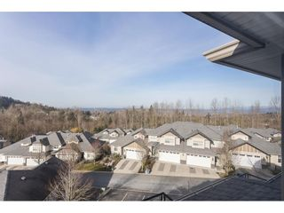 """Photo 26: 31 36260 MCKEE Road in Abbotsford: Abbotsford East Townhouse for sale in """"King's Gate"""" : MLS®# R2552290"""
