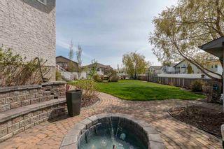 Photo 46: 8017 166A Avenue in Edmonton: Zone 28 Attached Home for sale : MLS®# E4246009