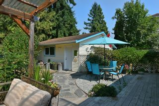 """Photo 26: 1576 ISLANDVIEW Drive in Gibsons: Gibsons & Area House for sale in """"Woodcreek Park"""" (Sunshine Coast)  : MLS®# R2624169"""