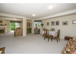 """Photo 13: 102 31406 UPPER MACLURE Road in Abbotsford: Abbotsford West Townhouse for sale in """"Estates of Ellwood"""" : MLS®# R2113152"""