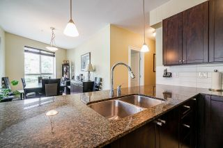 """Photo 3: 315 225 FRANCIS Way in New Westminster: Fraserview NW Condo for sale in """"THE WHITTAKER"""" : MLS®# R2617149"""