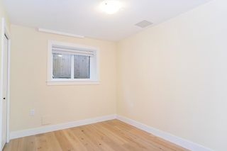 Photo 20: 4311 VALLEY Drive in Vancouver: Quilchena 1/2 Duplex for sale (Vancouver West)  : MLS®# R2623293
