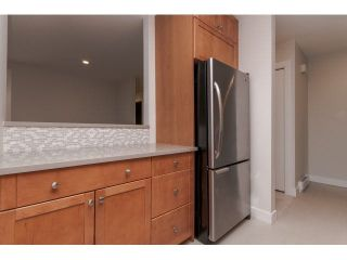 """Photo 5: 303 8688 CENTAURUS Circle in Burnaby: Simon Fraser Hills Condo for sale in """"MOUNTAIN WOOD"""" (Burnaby North)  : MLS®# V1139511"""