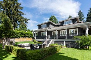 Photo 3: 619 E Queens Road in North Vancouver: Princess Park House for sale : MLS®# R2596912