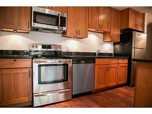 Main Photo: 104 1065 E 8TH AVENUE in : Mount Pleasant VE Condo for sale : MLS®# V1019529