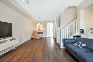 Photo 3: 2 7288 HEATHER Street in Richmond: McLennan North Townhouse for sale : MLS®# R2410050