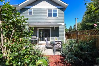 Photo 24: 111 170 Centennial Dr in : CV Courtenay East Row/Townhouse for sale (Comox Valley)  : MLS®# 885134