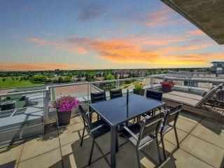 Photo 23: 607 2606 109 Street in Edmonton: Zone 16 Condo for sale : MLS®# E4248224