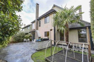 """Photo 18: 4420 WALLER Drive in Richmond: Boyd Park House for sale in """"PANDLEBURY GARDENS"""" : MLS®# R2167603"""