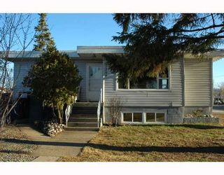 Photo 1: 1299 ALWARD Street in Prince George: N72CE House for sale (PG City Central (Zone 72))  : MLS®# N171189