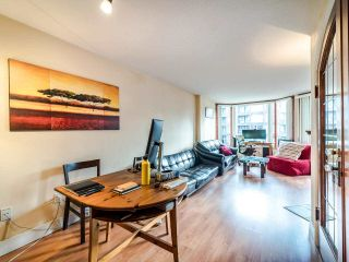 Photo 6: 720 1330 BURRARD Street in Vancouver: Downtown VW Condo for sale (Vancouver West)  : MLS®# R2519046