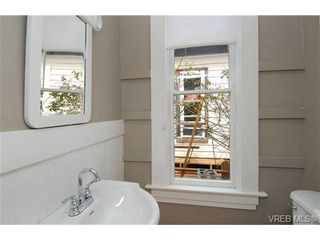 Photo 15: 120 St. Lawrence St in VICTORIA: Vi James Bay House for sale (Victoria)  : MLS®# 693945