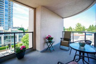Photo 17: 505 612 FIFTH Avenue in New Westminster: Uptown NW Condo for sale : MLS®# R2590340
