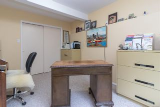 Photo 25: 2717 Roseberry Ave in : Vi Oaklands House for sale (Victoria)  : MLS®# 875406