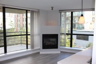 "Photo 7: 501 124 W 1ST Street in North Vancouver: Lower Lonsdale Condo for sale in ""THE Q"" : MLS®# R2115647"
