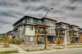Photo 23: 19609 45 Street SE in Calgary: Seton Row/Townhouse for sale : MLS®# A1142177