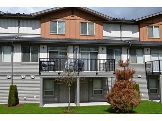 Photo 16: 43 34248 KING Road in Abbotsford: Poplar Townhouse for sale : MLS®# F1410319