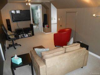 Photo 12: 813 Dominion Street in WINNIPEG: West End / Wolseley Residential for sale (West Winnipeg)  : MLS®# 1404052
