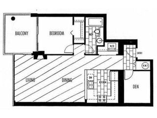 """Photo 2: 901 4132 HALIFAX Street in Burnaby: Central BN Condo for sale in """"MARQUIS GRANDE"""" (Burnaby North)  : MLS®# V529204"""
