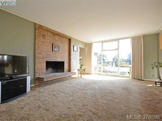 Photo 4: 5276 Parker Ave in VICTORIA: SE Cordova Bay House for sale (Saanich East)  : MLS®# 756067