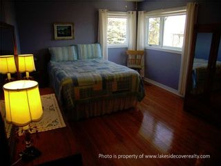 Photo 7: 3354 St. Clair Parkway in St. Clair: House (Bungalow) for sale : MLS®# X3157804